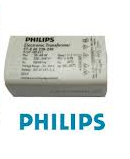 Transformador Electr�nico 50 watts,12v, PHILIPS